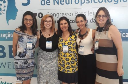 XVII Congresso Brasileiro de Neuropsicologia da SBNp