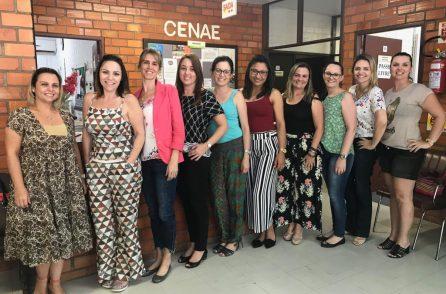 Assessoria na Fundação Catarinense de Educação Especial