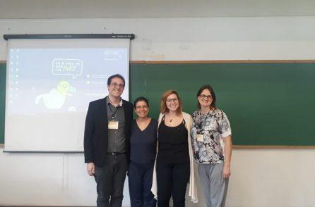 48ª Reunião Anual da Sociedade Brasileira de Psicologia