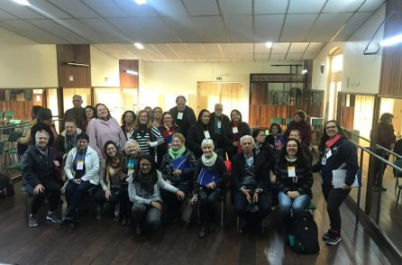 4º Seminário Internacional Sesc de Envelhecimento
